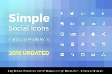 by  in Simple Icons