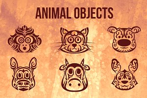 Animal Object