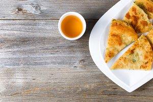 Asian Pancakes
