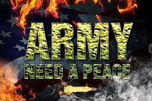 Army effect