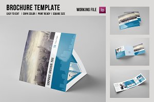 Trifold Corporate Brochure-V337