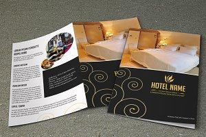 Hotel Brochure -V338