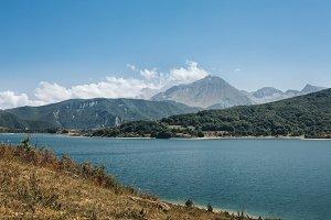 Riserva Naturale del Lago di Campoto