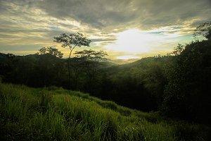 Batulawang Sunrise
