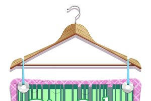 Big Sale Clothes Hangers