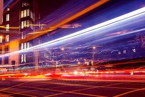London Electric