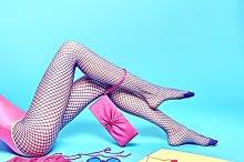 Fashionable pink 9.jpg
