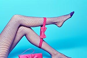 Fashionable pink 3.jpg