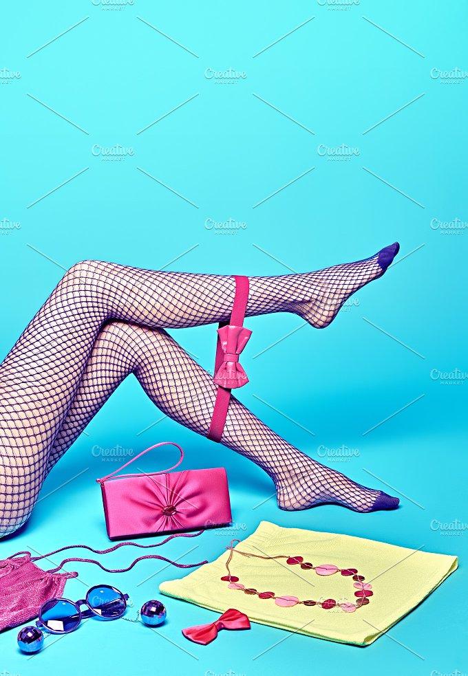 Fashionable pink 3.jpg - Beauty & Fashion