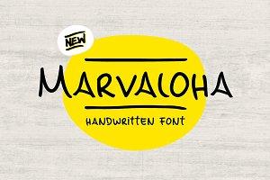 50% OFF Marvaloha