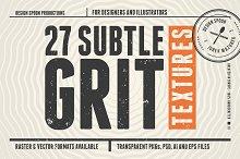 GRIT Textures