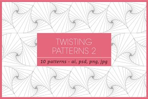 Twisting Patterns 2