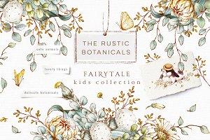 The Rustic Botanicals