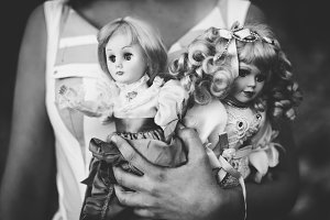 The Lost Dolls