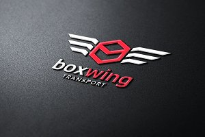 Box Wing Transport