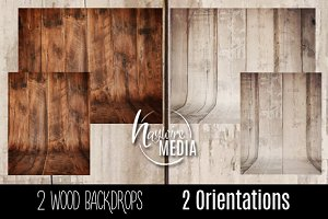 Wood Texture JPG Backgrounds