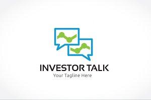 Investor Talk