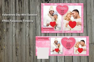 Valentines Day Mini Session-V166