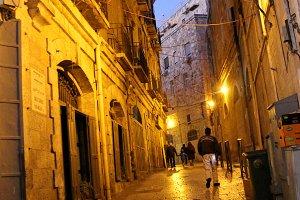 Old Jerusalem Street