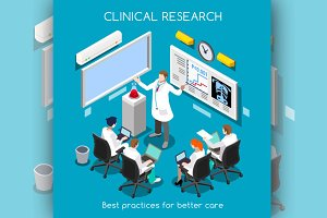 Clinical Research for Better Care