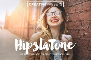 20 HipstaTone Lightroom Presets