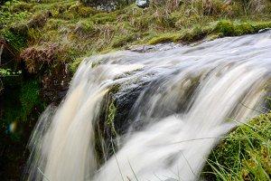 Stream to Waterfall
