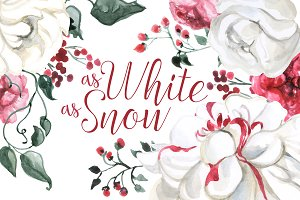 As White As Snow