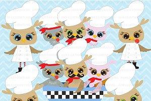 Master Chef Owls AMB-362