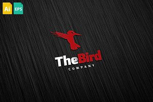 The Bird Logo