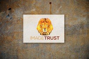 [68% off] Image Trust Logo