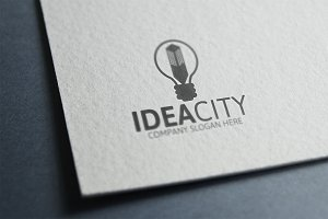 Idea City Logo