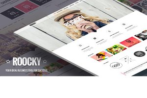 Roocky - Your ideal business tool