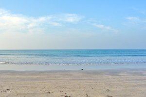 Sand Sea & Sky