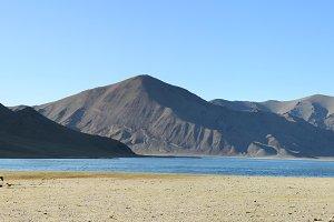 Beautifull mongolian landscape