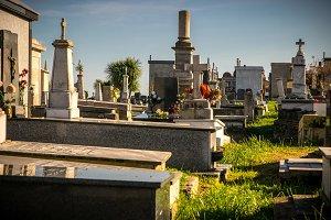 Cemetery #06