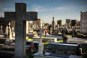 Cemetery #07
