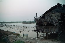 Asian home. Cfmbodia