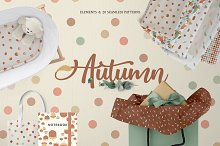Autumn 2020 — baby collection