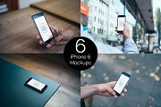 iPhone6 Mockups vol.2