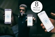 iPhone6 Mockups vol.3