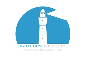 LighthousePublishing (Logo Template)