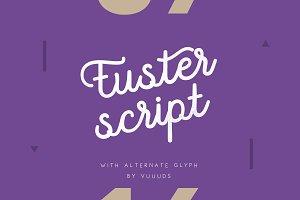 Fuster Script