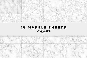 Massive Marble Mega Pack