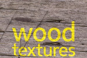 25 Texture Bundle of Wood