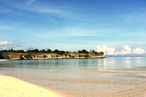 Softness Beach