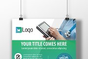 A4 Brochure For Your Business