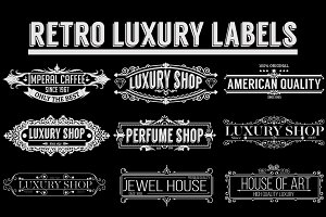 9 Luxury Labels