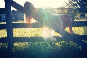 Country Girl II