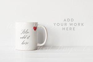 Mug mock up - Mothers Day