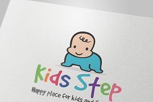 Kids Step